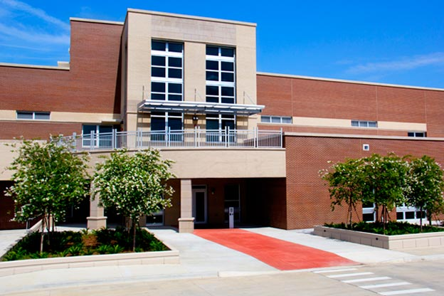 Leon County Public Safety Complex