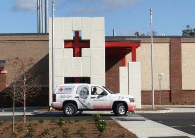 American Red Cross Capital Area Headquarters
