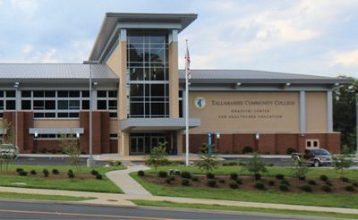 Tallahassee Community College Ghazvini Center for Healthcare Education