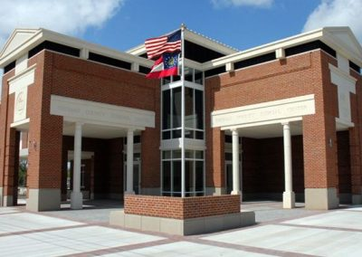 Thomas County Judicial Center