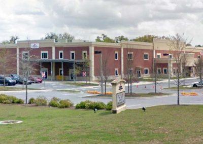 Governor's Charter Academy