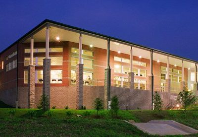 FAMU Recreation Center Phase Two