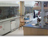 FSU Chemistry Building