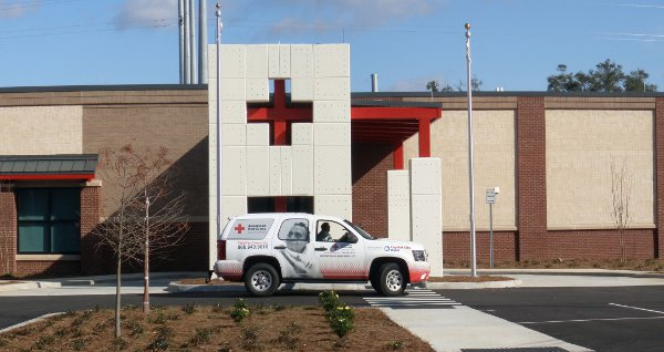 American Red Cross Capital Area Headquarters
