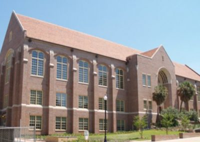 FSU Johnston Hall Renovation and Addition