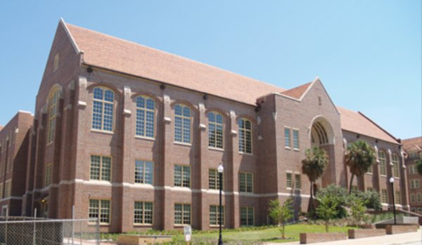 FSU Johnston Hall Renovation and Addition