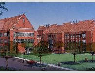 FSU Psychology Building